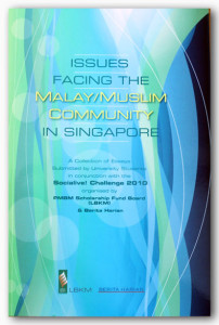 Issues Facing the Malay/Muslim Community in Singapore